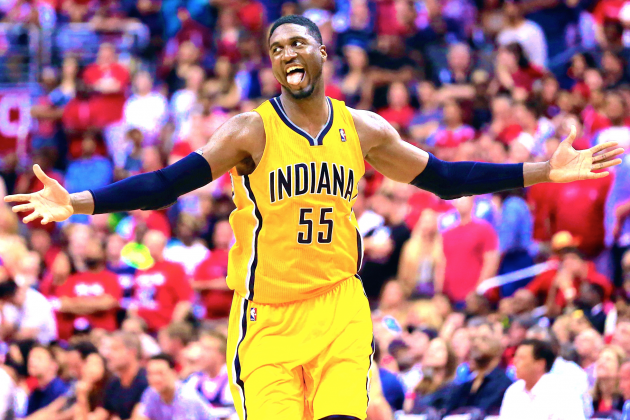 Pacers Stars Proving Indiana Is Still a Threat in the East