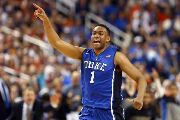 NBA Draft 2014: Pre-Lottery Odds and Breakdown of Draft's Top Players