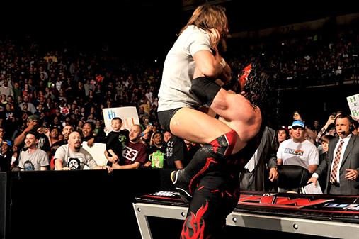 WWE Must Develop Heel Challengers for Daniel Bryan