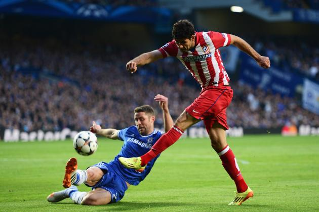 Chelsea Transfer News: Quick Diego Costa Deal Eyed, Fernando Torres Has Future