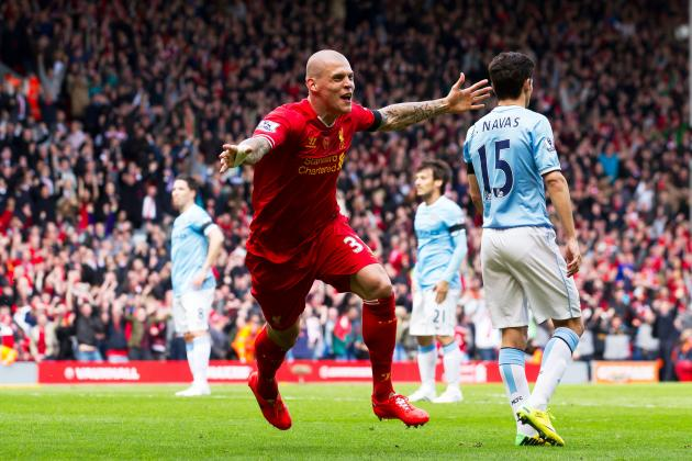 Manchester City Unsurprising Champions, but This Was Liverpool's Season