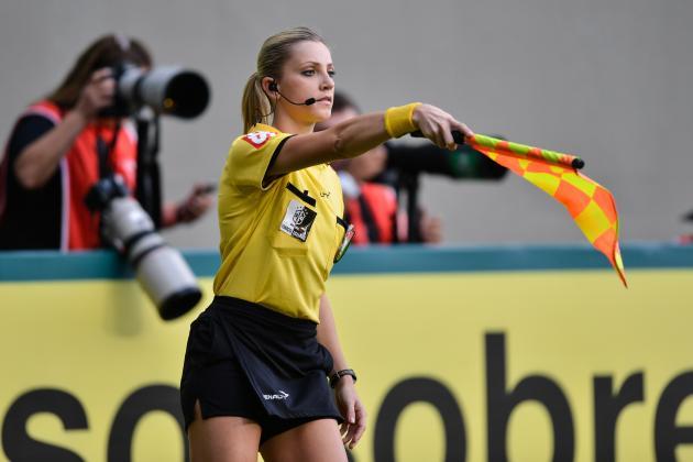 Fernanda Colombo Uliana's Debut Sparks Atletico Mineiro vs. Cruzeiro Controversy