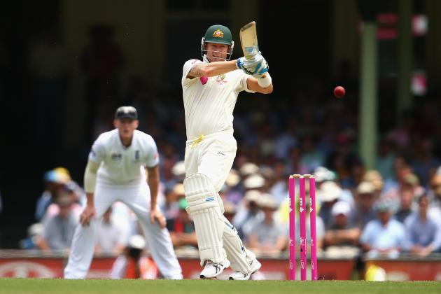Ashes Series 2015 Schedule: England vs. Australia Fixture Dates, Venues and More