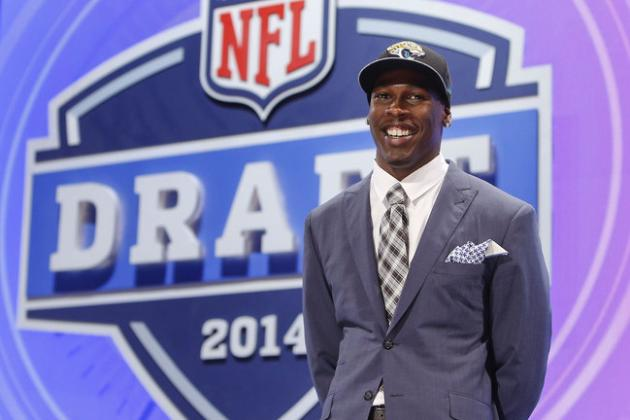 USC Football: Who Is Replacing Every Former Trojan Taken in 2014 NFL Draft