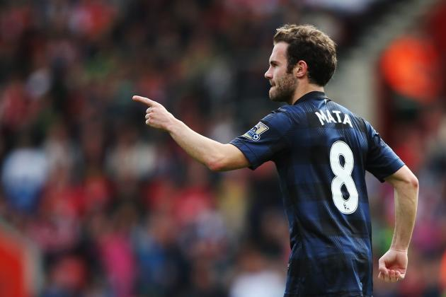 Why Press Criticism of Juan Mata's Early Manchester United Career Is Misguided