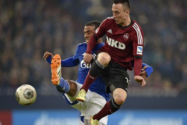 Josip Drmic Officially Signed by Bayer Leverkusen to End Arsenal Interest