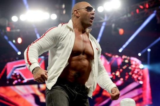 WWE News: Update on Batista's Status and When He Will Be Leaving