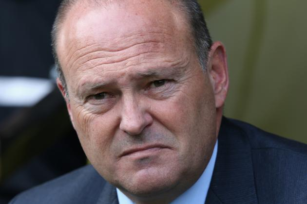 Pepe Mel and West Brom Part Company: Latest Details, Comments and Reaction