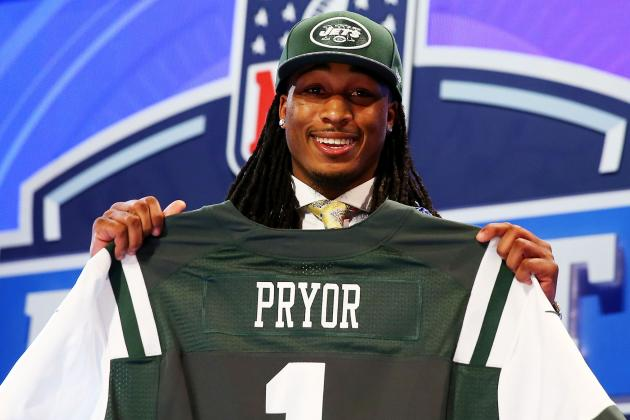 Debate: Which Jets Rookie Will Have the Best 2014 Season?