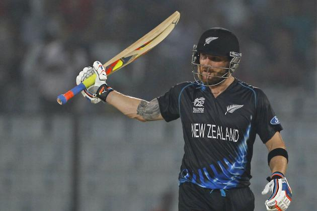 IPL 2014: Favourites, Biggest Team Scores and Greatest Victory Margins