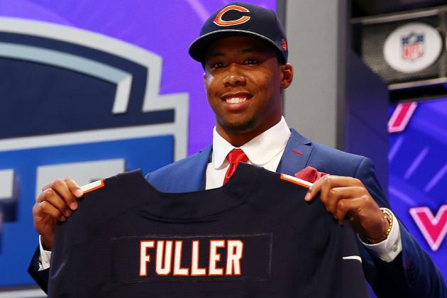 Debate: Which Bears Rookie Will Have the Best 2014 Season?