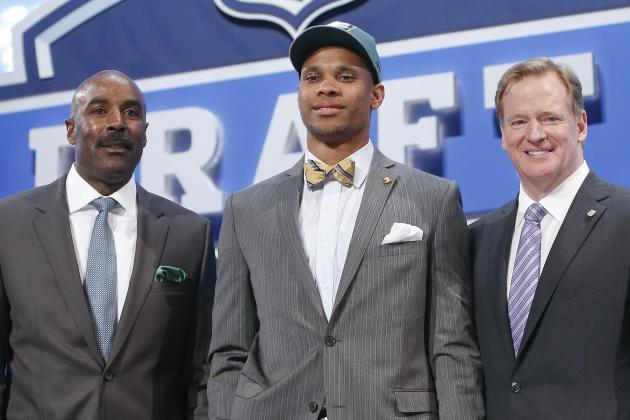 Debate: Which Eagles Rookie Will Have the Best 2014 Season?