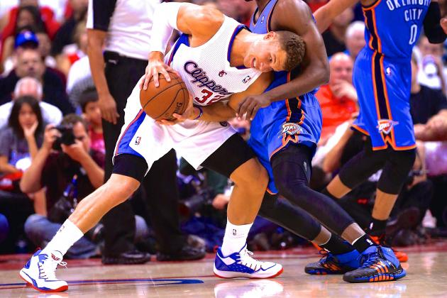 Blake Griffin Must Embrace True Nature for Him, Clippers to Reach Full Potential