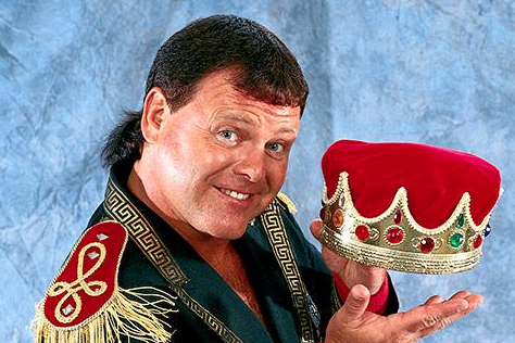 WWE Hall of Famer Jerry Lawler on Vince McMahon, ECW and the Perfect Angle
