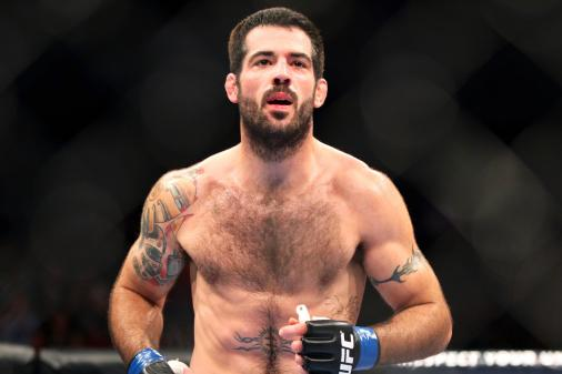 Matt Brown vs. Nick Diaz: Why It Is Now the Only Real Superfight to Make