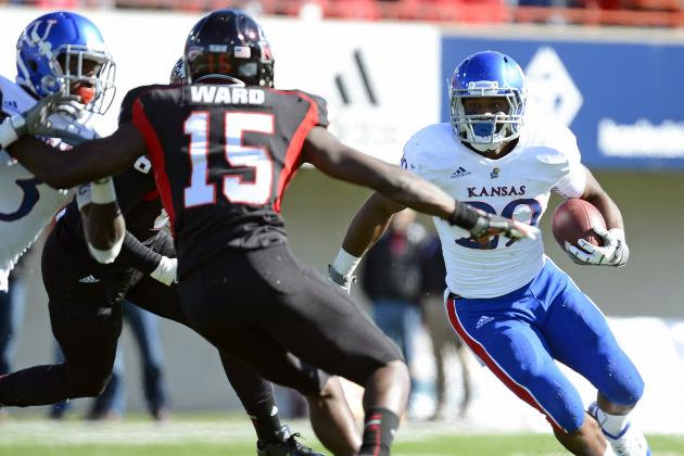 Jimmie Ward Enjoys Hitting, Film Study