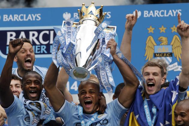 Manchester City's Premier League Title Win Was About More Than Just Money