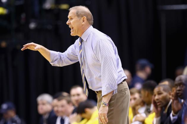 Report: Michigan, SMU to Begin Home-and-Home Series