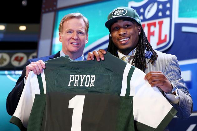 NFL Draft Results 2014: List of Overall Grades and Each Team's Best Selection