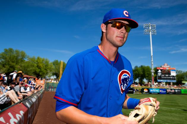 Cubs: Kris Bryant's Domination Continues with Wild Week
