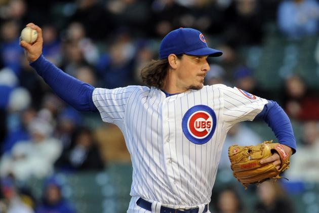 Series preview: Cubs at Cardinals