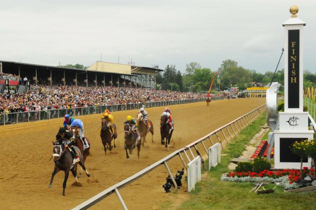 Preakness 2014 Horses: Entry List, Vegas Odds and Dark-Horse Favorites