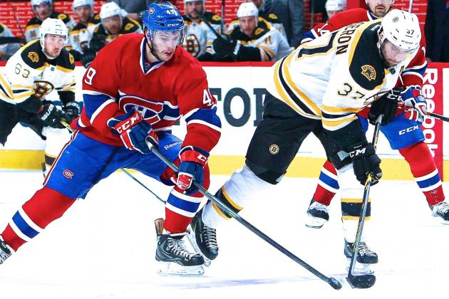 NHL Playoffs 2014: Predictions for Monday's Stanley Cup Round 2 Matchups