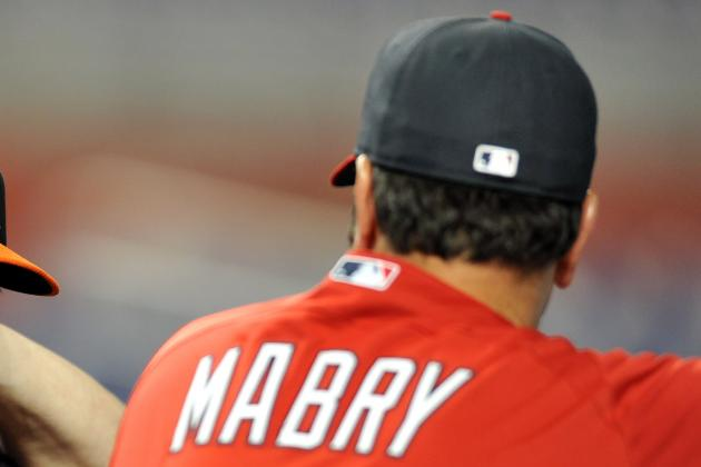 Mabry Takes Swings at Perceptions of Cards' Offense