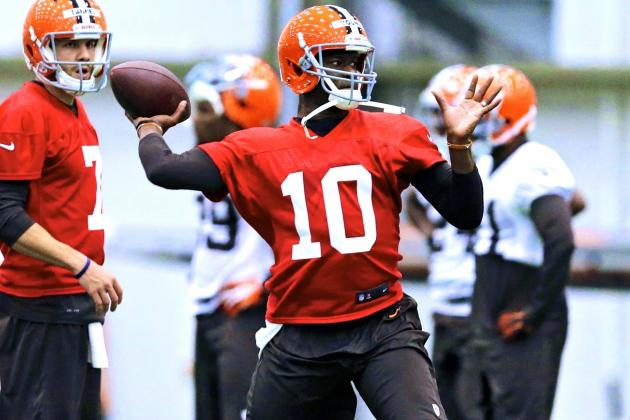 Vince Young Cut by Browns: Latest Details, Comments and Reaction
