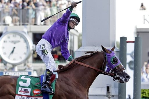 Preakness 2014: Horses, Favorites and Contenders for This Year's Field