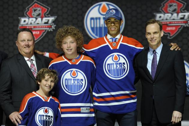 Breaking Down Edmonton Oilers' Two Biggest Needs in 2014 Draft