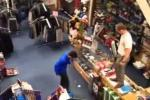 Golf Store Workers Win at Juggling
