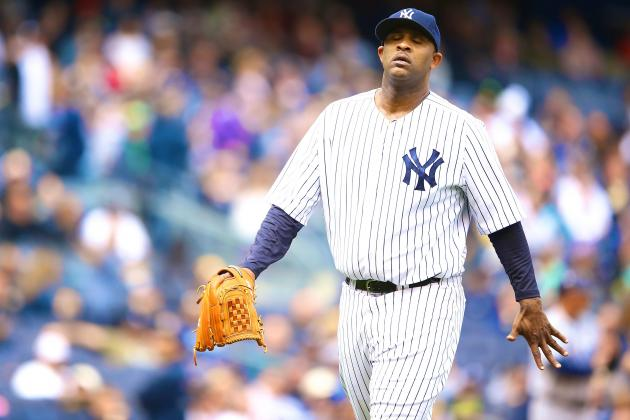 Can New York Yankees Survive Until CC Sabathia, Michael Pineda Return?