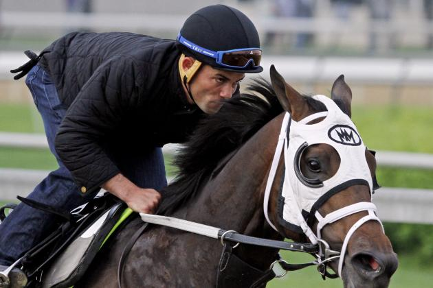 Preakness 2014 Post Positions: Draw Start Time, Live Stream, TV Info and More