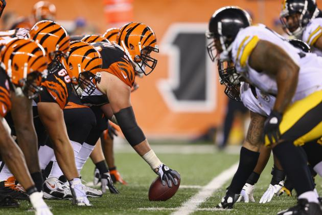 2014 NFL Draft: Breaking Down the AFC North Post-Draft