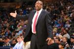 Cavs Fire Head Coach Mike Brown