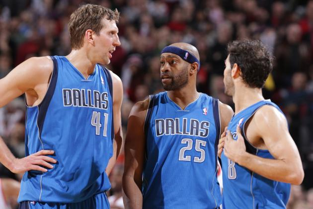 Mavs Plan to Be Aggressive This Summer Building Championship Contender