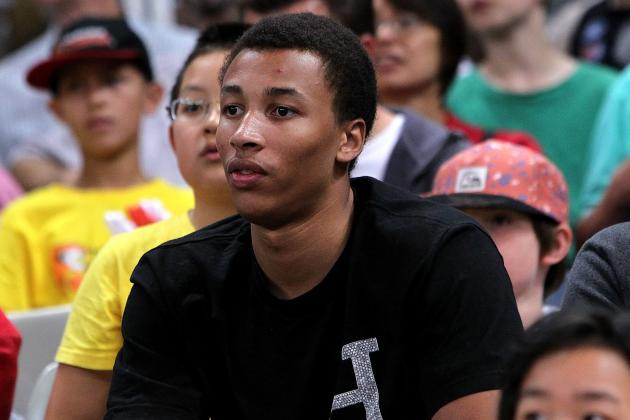 Exum Could Draw Interest from Sixers