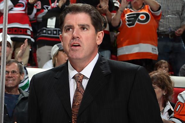 Is New Head Coach Peter Laviolette the Answer for the Nashville Predators?