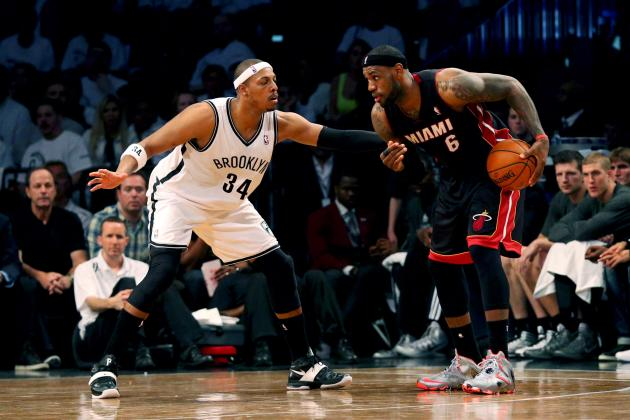 NBA Playoffs 2014: Predicting Which Teams Are Headed to Conference Finals