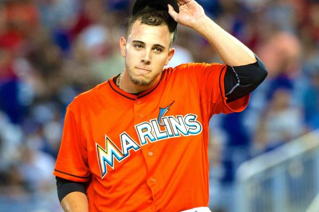 Jose Fernandez Injury: Updates on Marlins Star's Status and Return