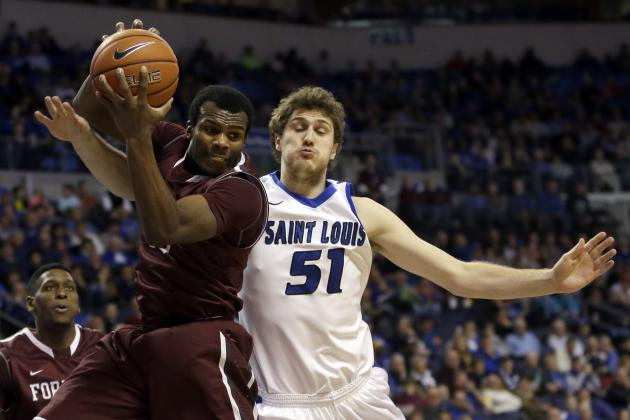 Fordham a Step Closer to New Season with Release of Atlantic 10 Pairings