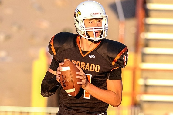Zach Gentry to Texas: Longhorns Land 4-Star QB Prospect