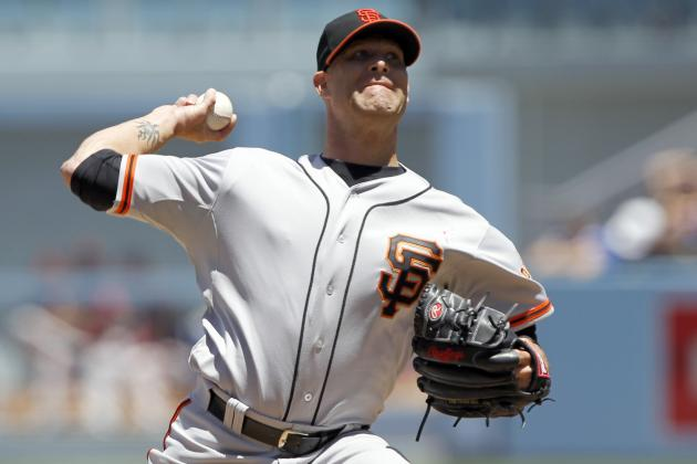 San Francisco Giants: Bold Predictions for the Remainder of the Season