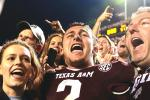 A&M Official Want Stadium Named After Manziel