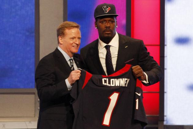 NFL Draft Grades 2014: Franchise-by-Franchise Report Card for Total Results
