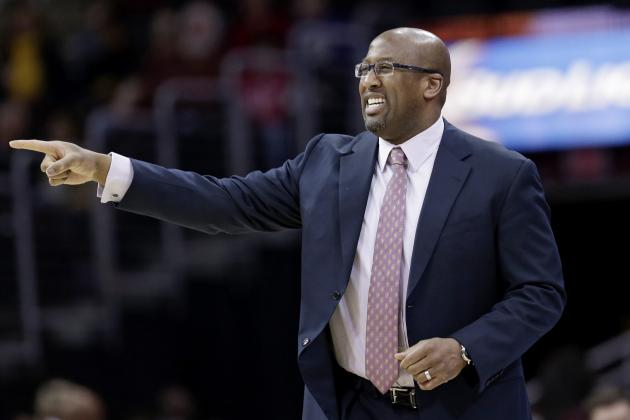 Mike Brown Will Coach Again at NBA Level Despite Being Fired by Cavaliers