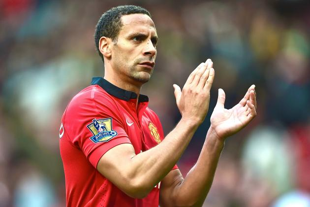 Manchester United Should Be Embarrassed by Their Treatment of Rio Ferdinand