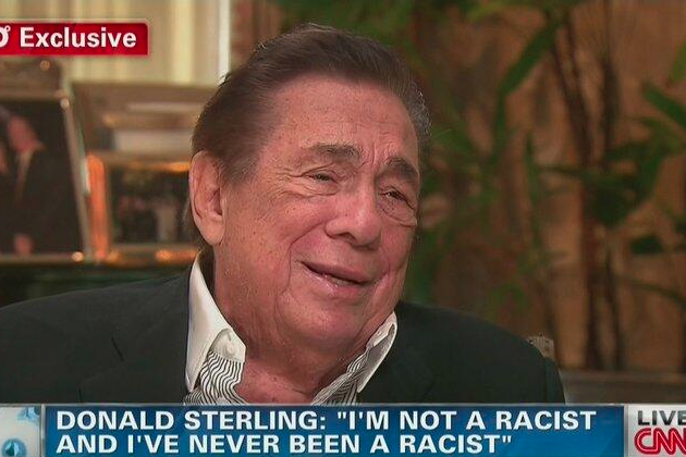 Biggest Takeaways from Donald Sterling's CNN Interview with Anderson Cooper