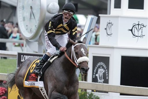 Preakness Entries 2014: Horses in the Field Best Suited for Pimlico